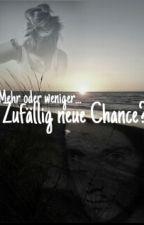 Mehr oder weniger zufällige neue Chance? || Herr Bergmann by JennLaLiLu