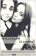 WhatsApp (Camren) by LectoraCompulsiva02