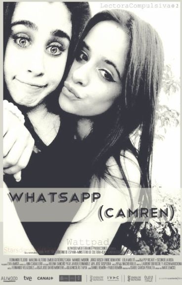 WhatsApp (Camren)
