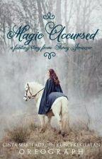 Magic Accursed by Genefie_Lee
