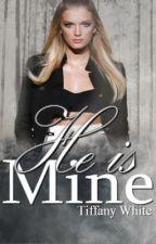 He is mine by WhiteYue
