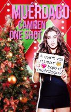 Muérdago ✨ camren one shot by -pornactress