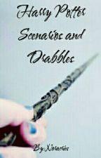 Harry Potter Scenarios And Drabbles (#Wattys2k17) by NoraLovesHoseokie