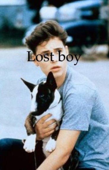 Lost Boy (Corey Haim)