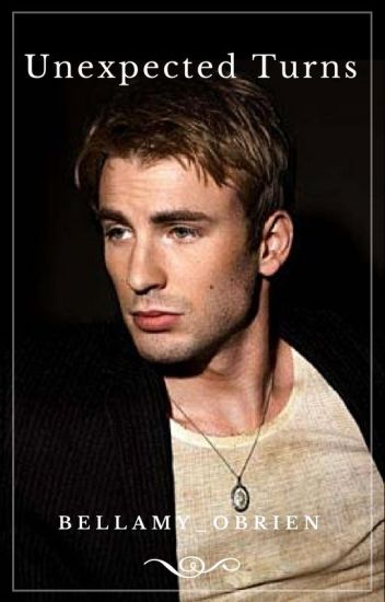 Unexpected Turns (Chris Evans Love Story)
