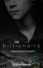 the billionaire 》h.s by rebekah_denning