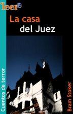 La Casa Del Juez - Bram Stoker by nataliap21