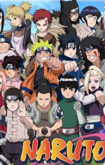 Naruto One Shots