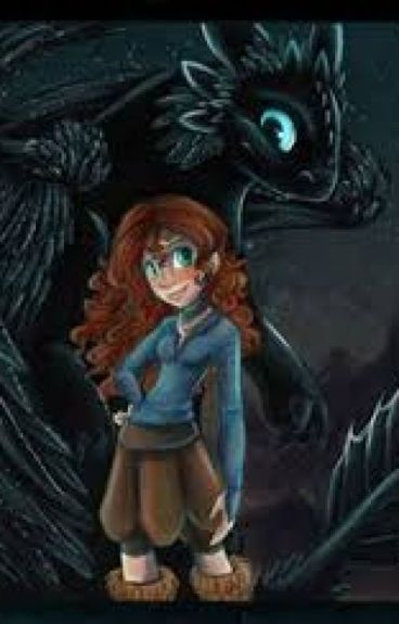 How to Train Your Dragon (Fanfiction)