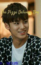 The Pizza Delivery Boy    Mingyu oneshot by numberonejongdaestan