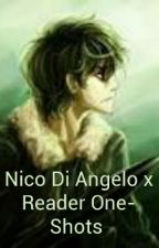 Nico Di Angelo x Reader One-Shots by NEVERTOOLOUD
