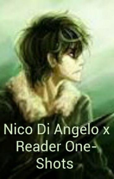 Nico Di Angelo x Reader One-Shots