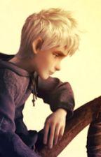 Mi Héroe | Jack Frost  by HanniaGuzmanChavez