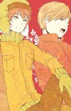 Aceptando la realidad (Kyman) by HikariTaisho