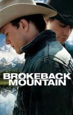 Brokeback Mountain by yoevil