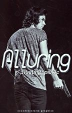 Alluring » h.s by planetarypayne