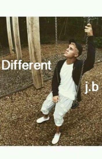 different // j.b
