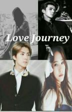 Love Journey by Ayuwuland_