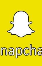 Snapchat ( M.C ) by Viih_Cellbita