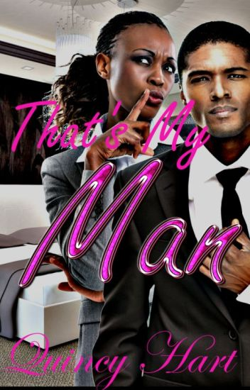 That's My Man Book 1
