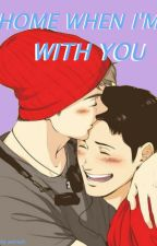 Home When I'm With You {jeanmarco} by aotrash