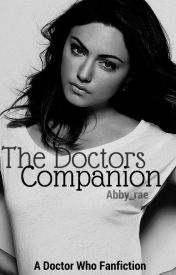 The Doctors Companion by Abby_rae