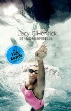 Lucy O'henrick by swimmerpuddles