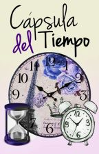 Cápsula del tiempo. by NancyHope97