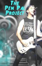 The Pen Pal Project // Alex Gaskarth by BasketballGirl124