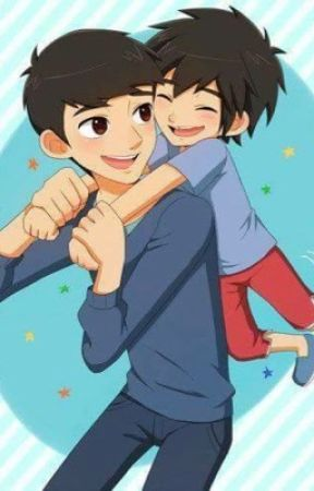 Hiro And Tadashi One Shots Tadashis Birthday Wattpad
