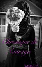 Nouraya-De L'amour Sans Complications [Terminée] by NouNousheu26