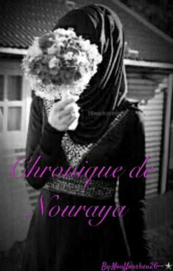 Nouraya-De L'amour Sans Complications [Terminée]