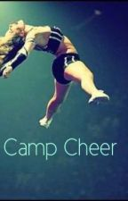 Camp Cheer by sylvieloveswift
