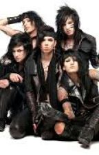 Black Veil Brides Boyfriends one shots by DemonScreamer