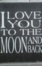 I love you to the moon and back by Xanie_exum