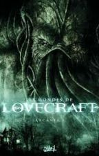 UNIVERSO LOVECRAFT by CharlesDmohn