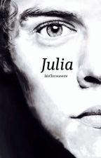 Julia by Msclarounette