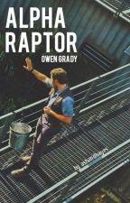Alpha Raptor [Owen Grady] by onlyjeffery