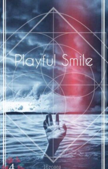 Playful Smile (boyxboy)