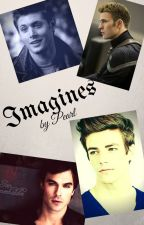 Imagines by Hoist_The_Colors