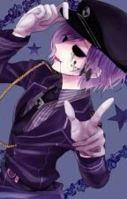 Diabolik Lovers {Kanato x Readers} by -_Soulz_-