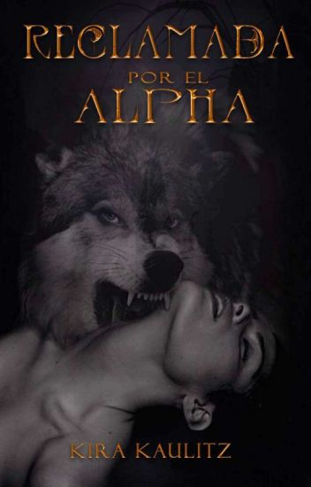 Reclamada por el Alpha ©