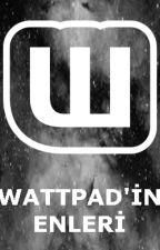 Wattpad'in Enleri by zeliha2ze