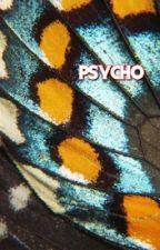 PSYCHO ;; EDWARD NYGMA by KRYPT0NKID