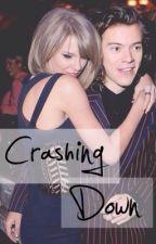 Crashing Down by daydreamswift