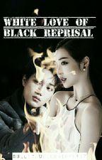 White Love of Black Reprisal[Kai × Sulli] by sullicoupleshipper17