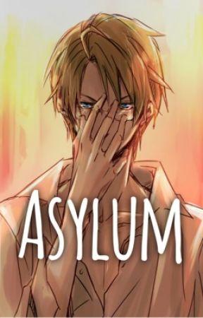Asylum [UsUk, GerIta] by thealphagay
