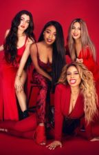Fifth Harmony Imagines by trinny00