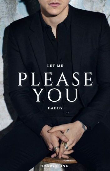Please You ➸ l.s.