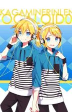 [Synthesized] Len Kagamine X Reader  by Otaku_Gamer2002